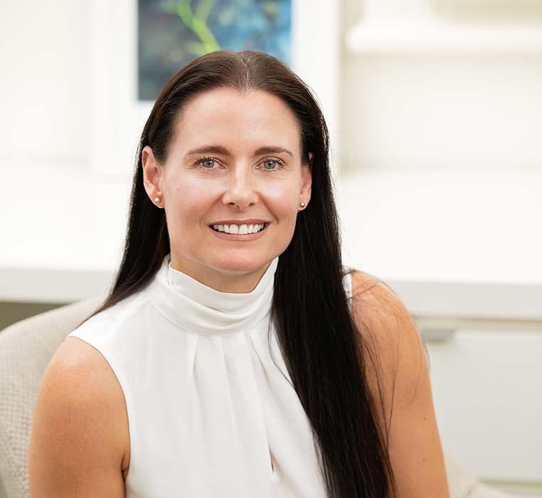 Psychologist Cherie Finn