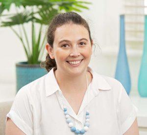 Psychologist Emily (Millie) Watson