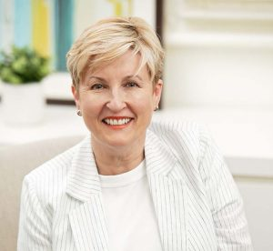 Clinical Psychologist Robyn Freeman
