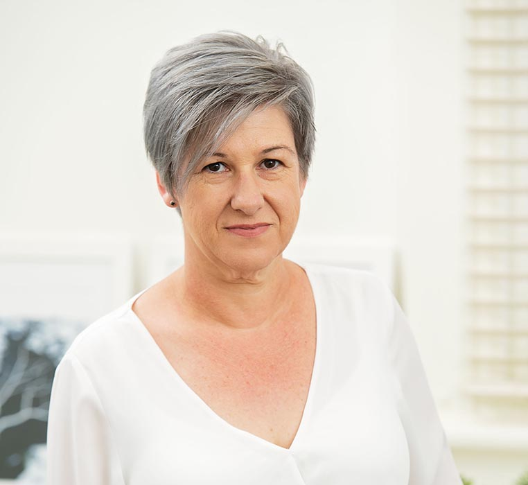Rebbecca Mercier