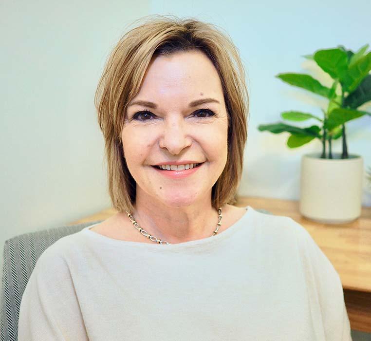 Trish Nash - Connect Psychology